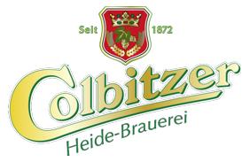 Colbitzer Heide-Brauerei Logo